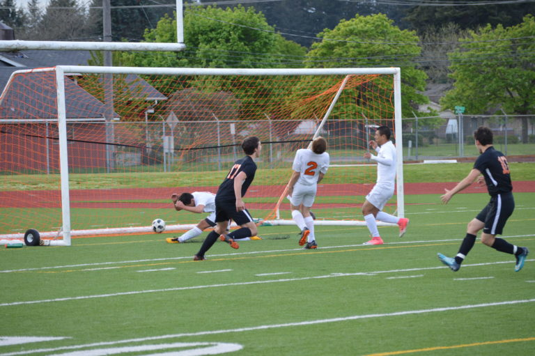 District 4 2A Soccer: Panthers surprise Tigers to extend their season