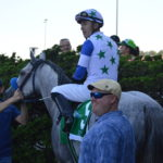 Trainer Blaine Wright Dominates 4 Stakes Day at Emerald Downs