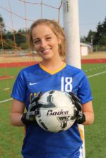 #18 Kiley Russell