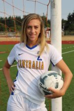 #2 Ellie Nieland