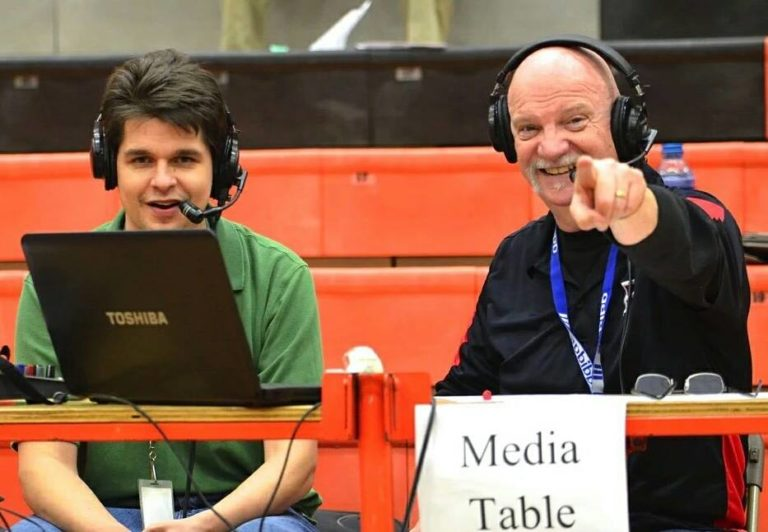 WE'RE HIRING! Eli Sports Network looking for Camera Crew and Announcers