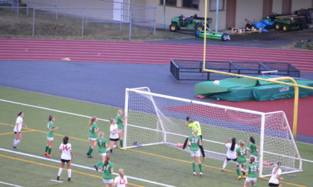 Soccer: Camas takes their time but gets rolling to cruise over Tumwater