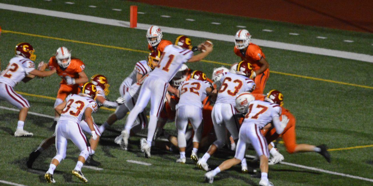 High School Football Week 1 Scores, links and high lights