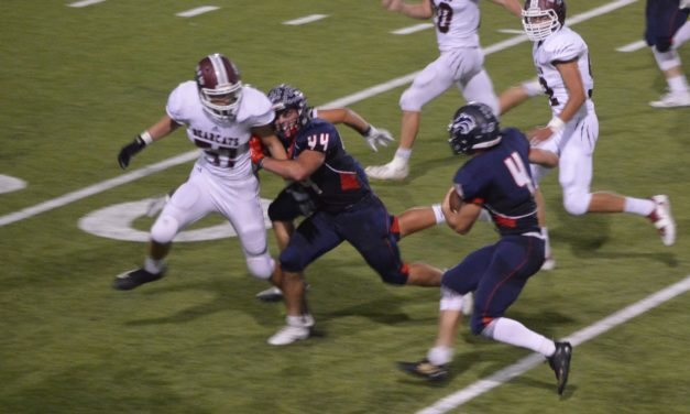 Week 5 Football: Black Hills now 5-0, Adna sends a message, Union shatters Puyallup and Camas Rolls; plus scores and links to other games