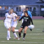 CC Blazer Soccer: Green River 2nd half too much for Blazers