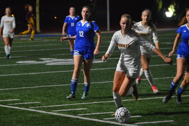 Soccer: SPSL 2A Unbeatens both remain unbeaten as White River and Fife end in a 2-2 draw