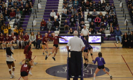 Volleyball: Capital avenges lone set loss of year to North Thurston, remain unbeaten