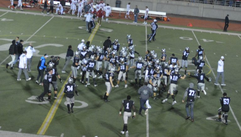 Week 8: Conks surprise, Wolves stun, Lancers roll and Trojans conquer are just a few of the Huge games
