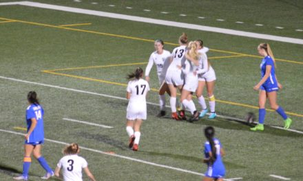 Soccer: Bonney Lake surges in 2nd half holds off Lakes remain unbeaten