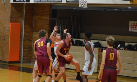 Boys Hoops: Capital rolls in opener at Centralia