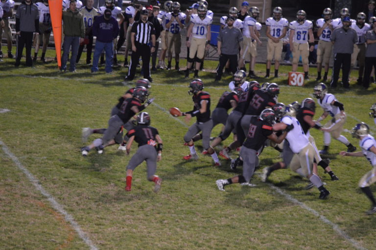 State Semi-Football live on ESN and the NFHS