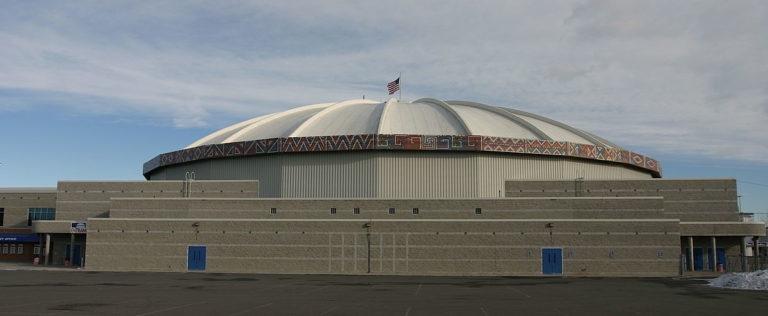 ESN with full coverage of the Sun Dome Shoot-Out Thursday and Friday