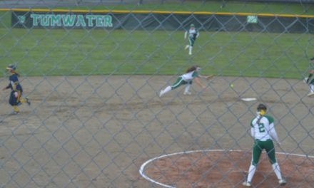 Fastpitch: EVCO 2A up for Grabs as T-Birds, Bearcats & Warriors win