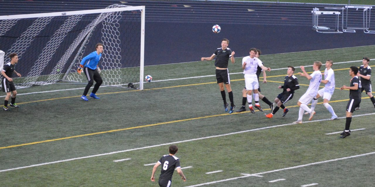 Soccer: Columbia River remains undefeated, takes total control of GSHL 2A with win over Woodland