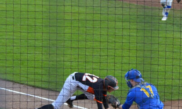 Baseball: Evco 2A Tigers & T-Birds roll, Bearcats survive Wolves