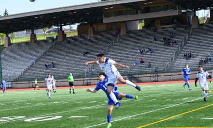 GSHL Soccer Triple Header: Thunder, Plainsmen and Storm finish league play with a win