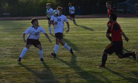 District 4 1A Soccer: United & Seton roll, Elma & Forks survive