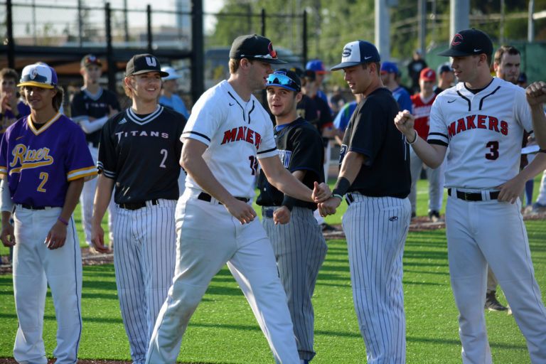 Clark County celebrates baseball with annual all-star game