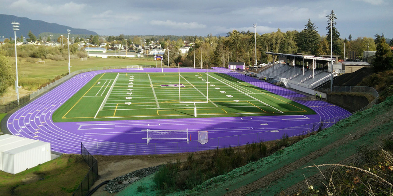 Anacortes drops Varsity Football for 2019