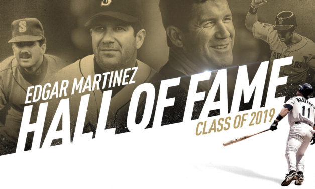Sports Facts: Edgar Martinez