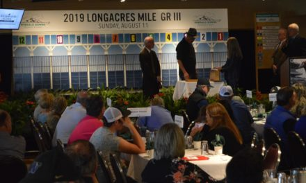 Emerrald Downs: Longacres Mile set to be a contentious battle, plus 3 other Stakes set for Sunday