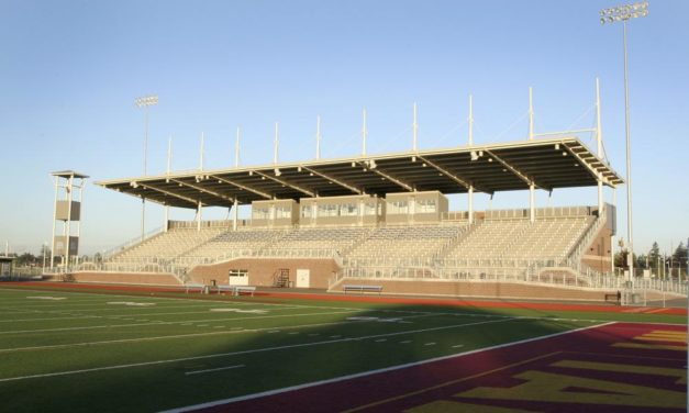 WIAA selects three stadiums for state title football games