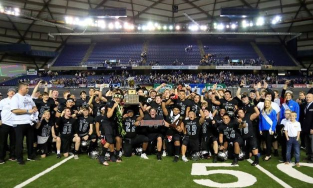 2020-2024 Classifications released by WIAA