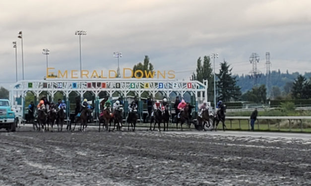 24th Season at Emerald Downs came to a close on Sunday