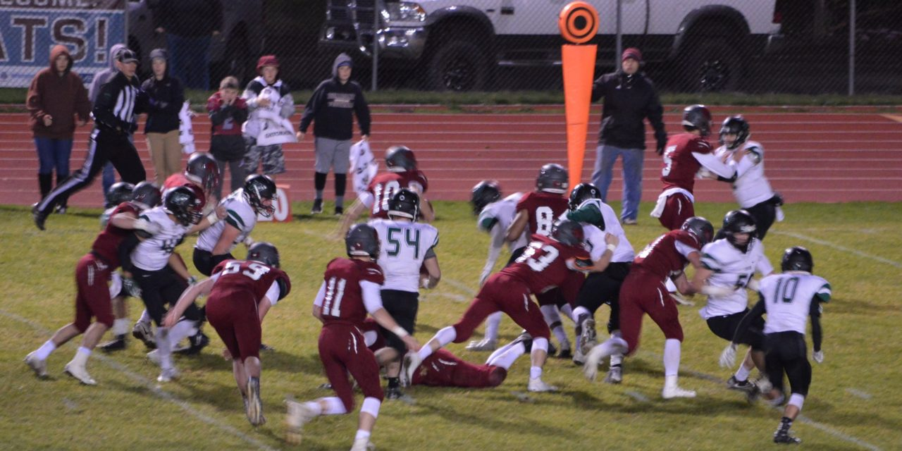 Football Week 7: A Huge Friday Night of Football on Eli Sports and the NFHS