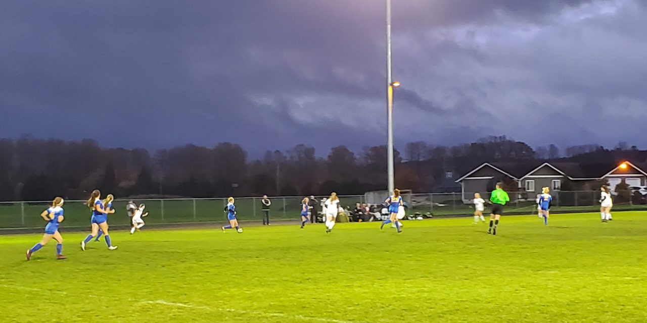 Soccer: Adna takes control of Central 2B with Shoot-out win over Kalama
