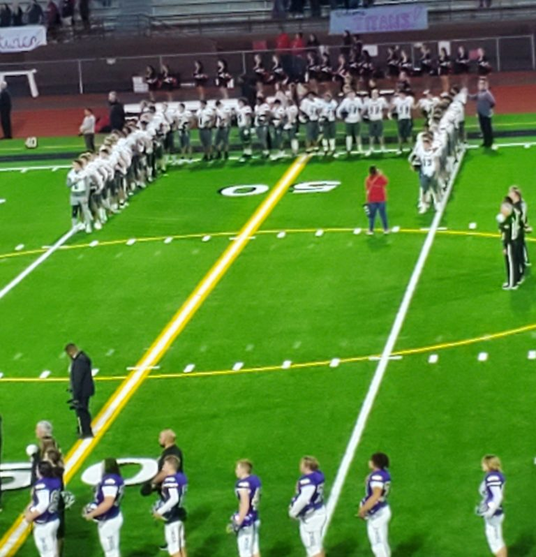 Week 5 High Football Highlighted with pair of 42 point wins