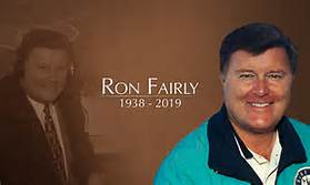 RIP Ron Fairly: Former M's Broadcaster passes away at 81