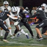 Week 6 ESN Football Re-Cap; Bethel slips past Lakes, Skyview surges and Forks is scrappy
