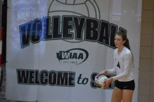 State 2A Volleyball Tournament moved to Central Washington University