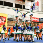 WIAA State Cheerleading Lincoln Shines, Mountainview erupts plus all the results for Day 1 and Day 2