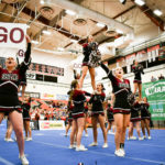 PHOTOS: 2020 WIAA State Cheerleading Championships (All Teams)