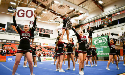 PHOTOS: 2020 WIAA State Cheerleading Championships (All Teams)