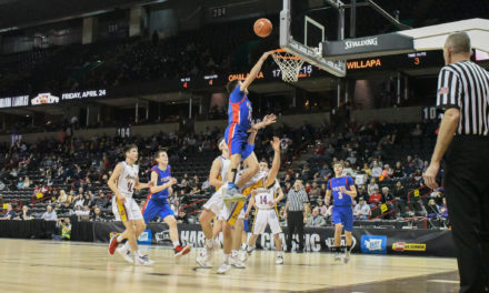 STATE B: Photo Highlights from Day #1 in Spokane