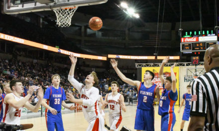STATE B: Photo Highlights from Day #2 in Spokane