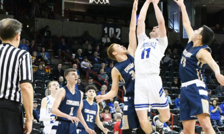 STATE B: Photo Highlights from Day #3 in Spokane