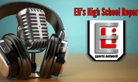 "ESN set to unveil new Podcast ""Eli's High School Report"" on the NFHS Network"