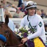 Horse Racing: Prat falls 1 short of Laffit Pincay Jr at SA after big weekend including an Emerald Downs connection