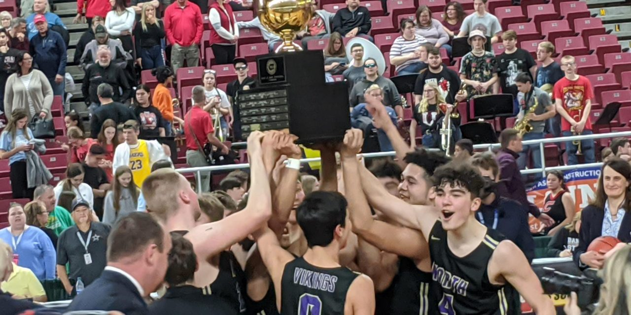 WIAA Update; Basketball Tournaments, Foundation Games and Fall Sports