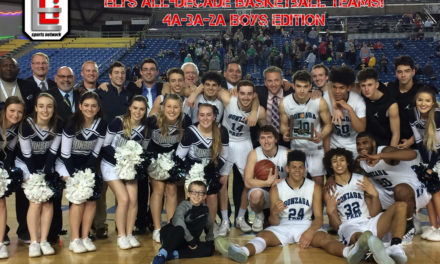 Eli's Boys Basketball All-Decade Teams; 4A, 3A & 2A