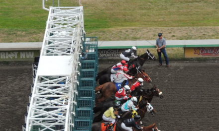 Emerald Downs Changes Plan to Re-Open