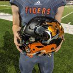 The Helmet Tournament Champion: The Entiat Tigers