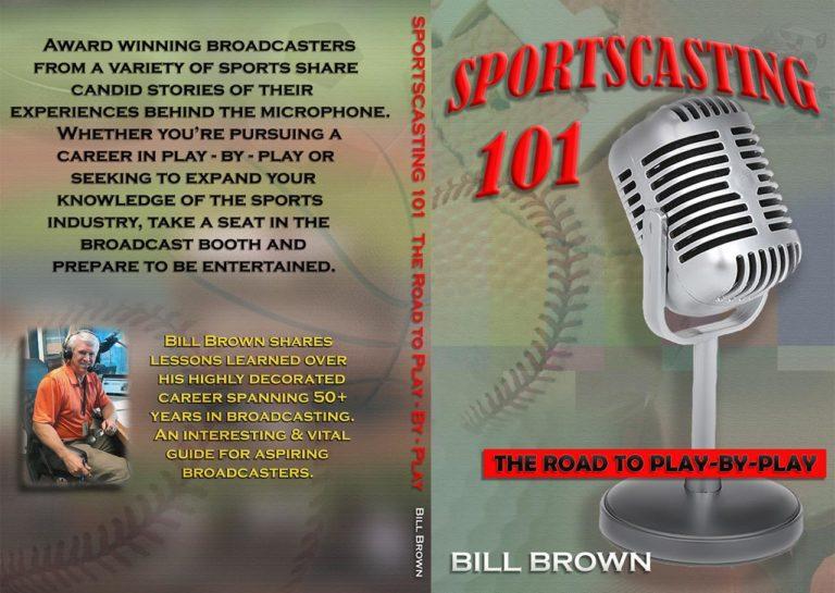 Sportscasting 101