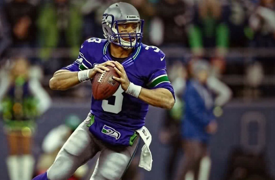 Uni Vision Ranking The Best Uniforms In Seahawks History Eli Sports Network