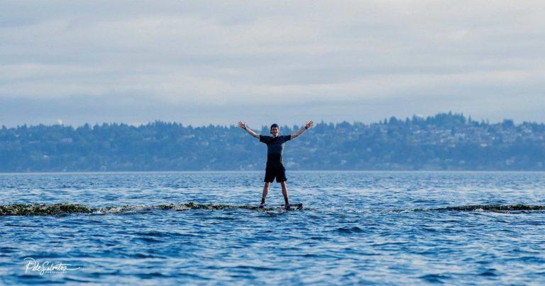 The Burner: Bainbridge Island Grad shines light on Mental Illness and Addiction