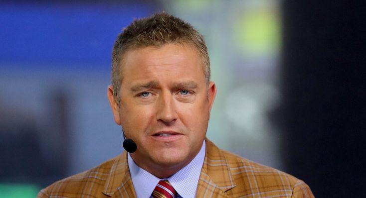 The Burner: ESPN's Kirk Herbstreit breaks down on College Gameday